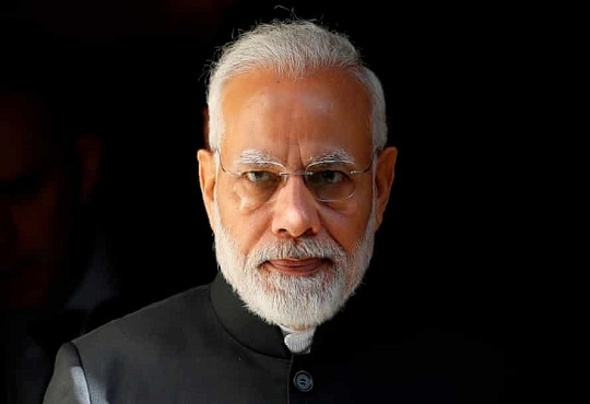 PM Modi to deliver keynote address at 5th edition of VivaTech today