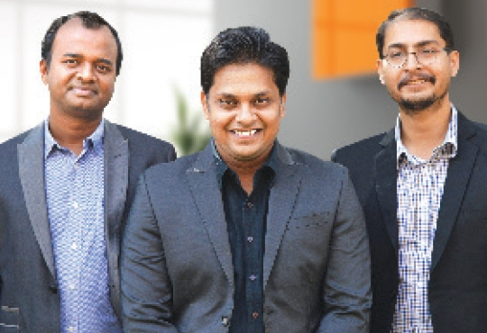 SRV MEDIA: Young Guns Ensuring Digital Omnipresence