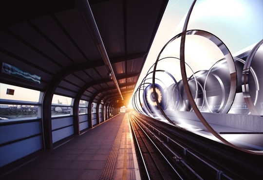 Bengaluru may soon get its own hyperloop network as a future mode of mobility