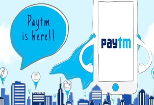 Paytm announces its AI driven Cloud platform