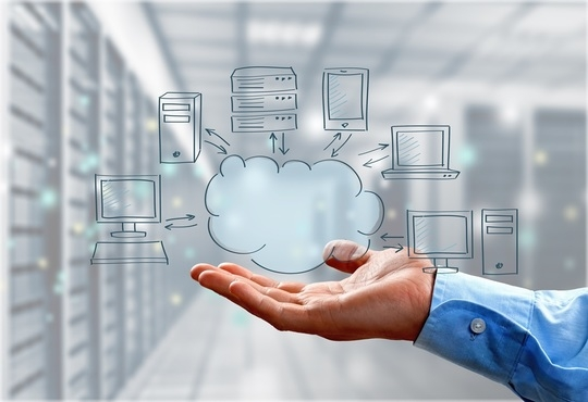 Cloud-Based Backup and Disaster Recovery Solution Honored for Streamlining and Improving Critical Business Processes