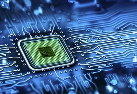 Global Semiconductor Sales Top $335 Billion in 2015