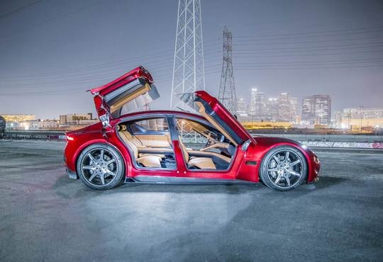 USA's Fisker Inc plans to establish tech centre in India first, this year