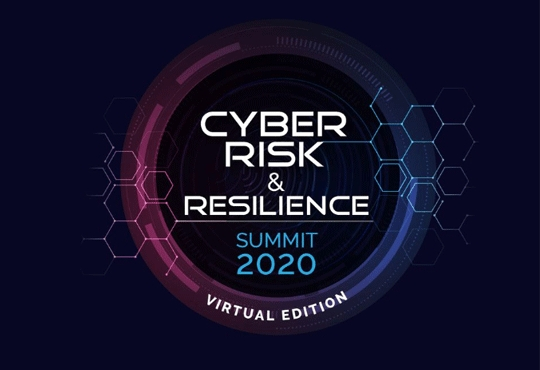 Cyber Risk & Resilience Summit - To deliberate on how to enhance their cyber security activities.