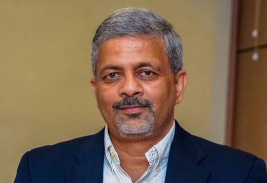 Redington Group appoints Rajiv Srivastava as Joint MD and Additional Director on the Board