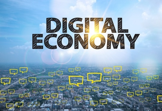 MeitY has chalked out a 1,000-day plan for a $1-trillion digital economy