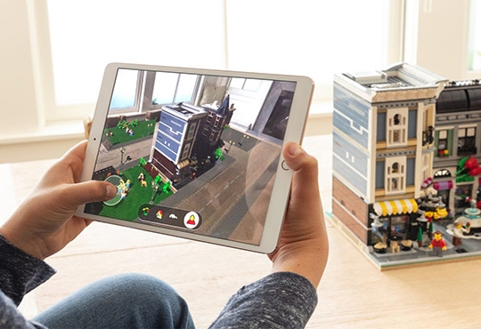 Augmented Reality is helping boost sales in the Pandemic times