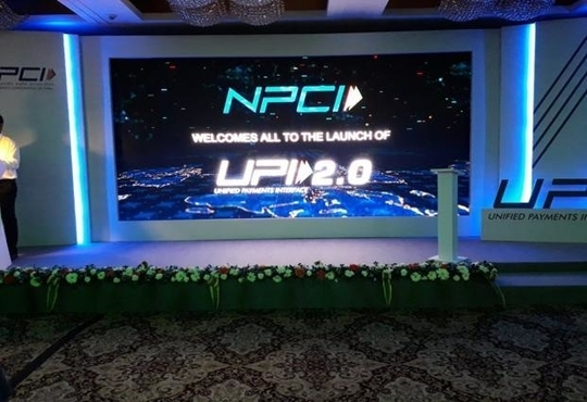 NPCI launches a new update of UPI: UPI 2.0