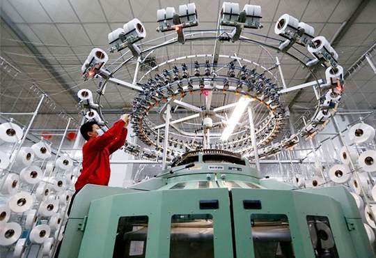 China's PMI Bounces Back as the Country Shows Signs of Recovery from Coronavirus Epidemic