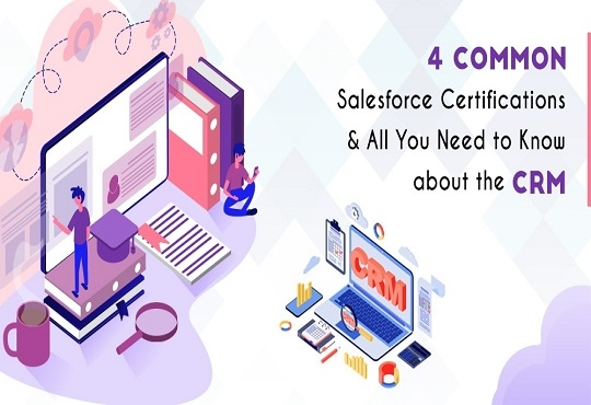 Which Salesforce Certification Should I Get?