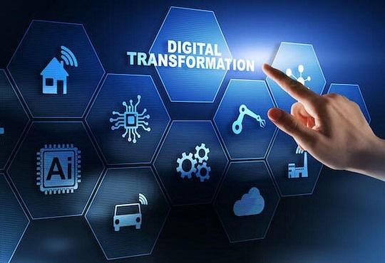 ABSYZ associates with Mendix to accelerate digital transformation