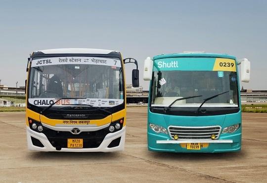 Transport startup Chalo purchases bus aggregator platform Shuttl