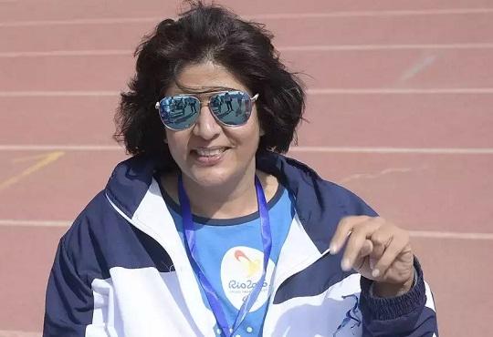 Oyo hires Indian woman Paralympics medallist Deepa Malik as independent director