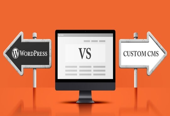 WordPress vs the New Age Website Building Frameworks