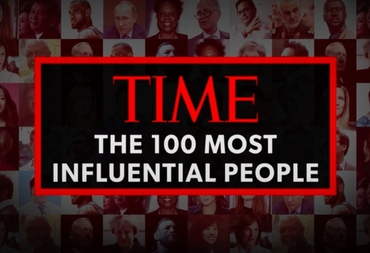 5 Indians Who Made it to Time's 100 most influential List 2020