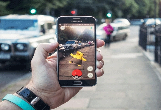 Augmented Reality: Key to the Virtual World