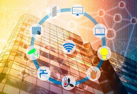 How IoT is Making Buildings Smart