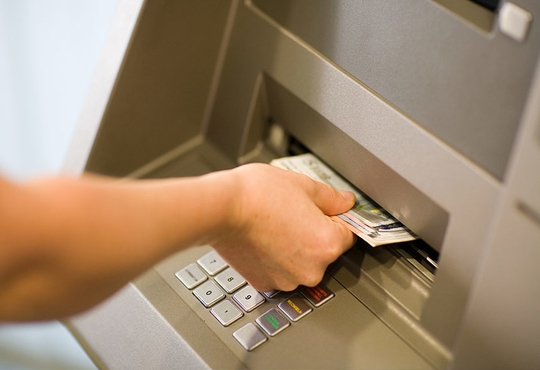 CMS launches AI-automated ATM security software 'Algo'