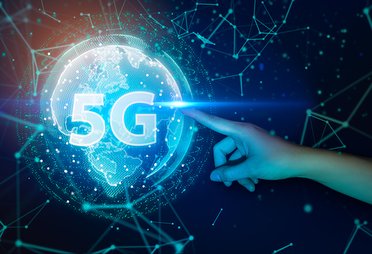 Samsung makes industry record for 5G data speeds, touches 5.23GBps