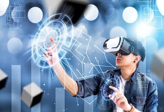 IIT Madras, Japanese Research Firm to start advanced Diploma programme in VR