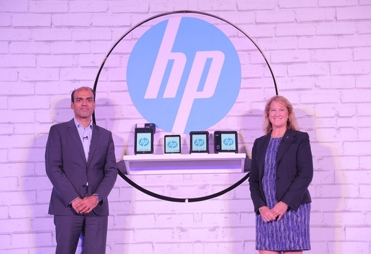 HP introduces 'Made for India' devices to support Digital India