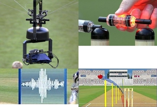The New Found Love of Cricket for Technology