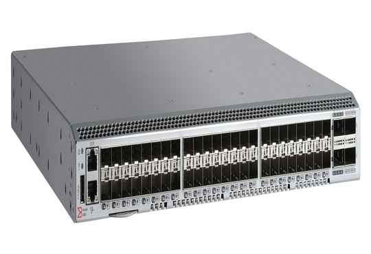 Brocade Advances Leadership In Fibre Channel Storage Networks With Industry-First Gen 6 Switch