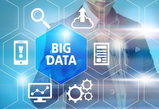 CIGNEX Datamatics Strengthens its Big Data Analytics Services with Elevondata