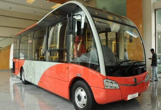 Optare Group Renamed As Switch Mobility By Ashok Leyland