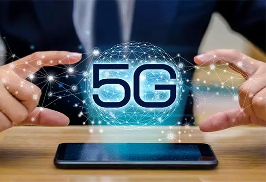 Nokia Sees India As A Key Market Where 5G And Enterprise Business Can Flourish
