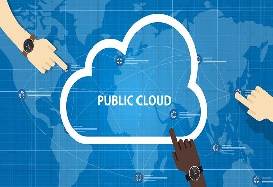 Public Cloud IaaS, PaaS market to attain $400 bn in 2025: IDC