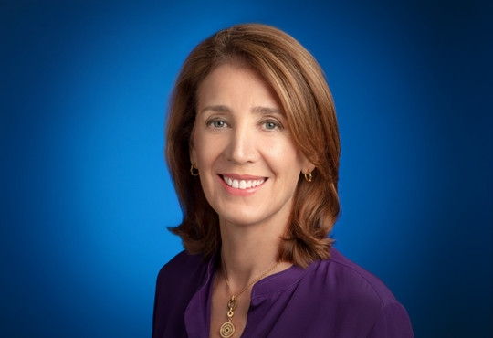 Ruth Porat to Join Google as Chief Financial Officer