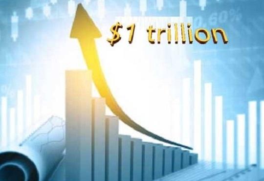 MeitY's 1000 Day Plan for $1 trillion Digital Economy