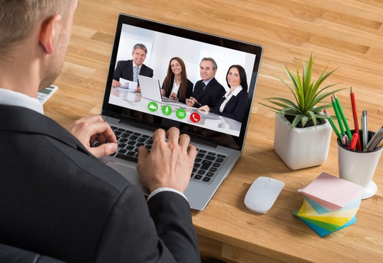Polycom: Infusing Life into the Virtual World of Video Conferencing