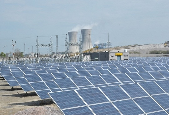 India Encourages the Evolution in Solar Power Infrastructure: Ken Research