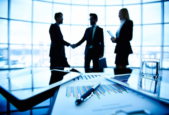 Sprint and Ericsson Renew Portions of Managed Services Partnership
