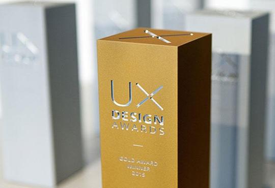 UX Design Awards 2016