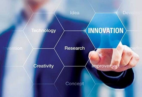 India moves 2 places ahead to rank 46 on Global Innovation Index