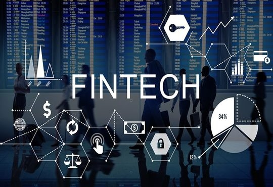 KPMG: India Will See FinTech Regulation, Blockchain Development Rises