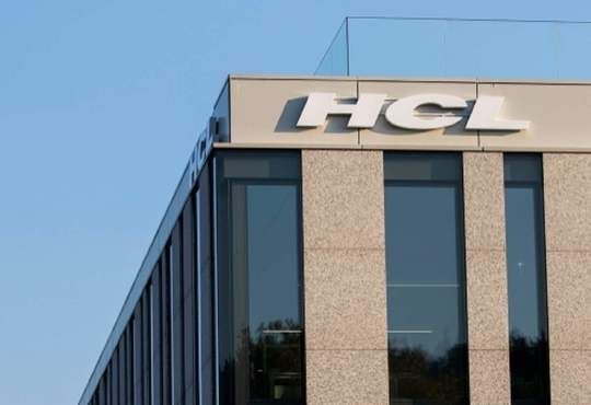 HCL to develop new digital foundation for Hitachi ABB Power Grids