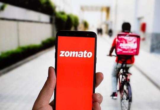 Zomato may invest $100 million in Grofers as e-grocer shelves US IPO plan