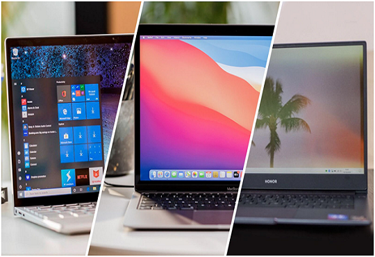 Best affordable & maintenance friendly laptops for students & Professionals