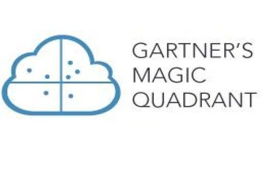 New Gartner Magic Quadrant for Content Services Platforms
