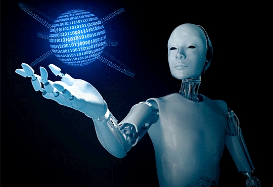 The rise of intelligent automation