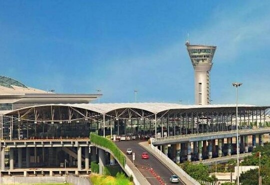 'Smart Baggage Trolleys' Introduced at Hyderabad Airport