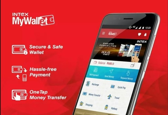 Intex expands its e-payment services for Android users on Google Play Store