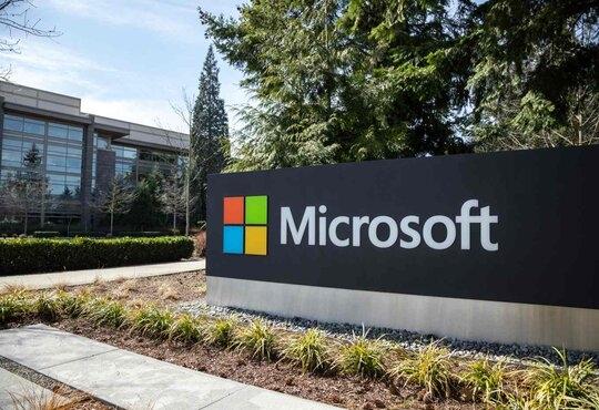 Noida Welcomes Microsoft's New Engineering Hub