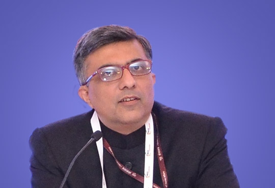 Facebook India brings in former IAS officer Rajiv Aggarwal as head of Public Policy