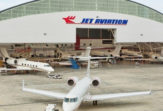 Jet Aviation Basel Bases Future Digitalization Strategy on PLM Software from Siemens