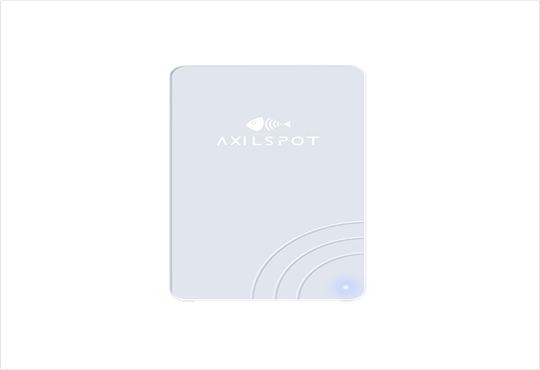 AXILSPOT Unveils Its Cutting Edge 'In-wall AP and Wireless Bridge' Series in India